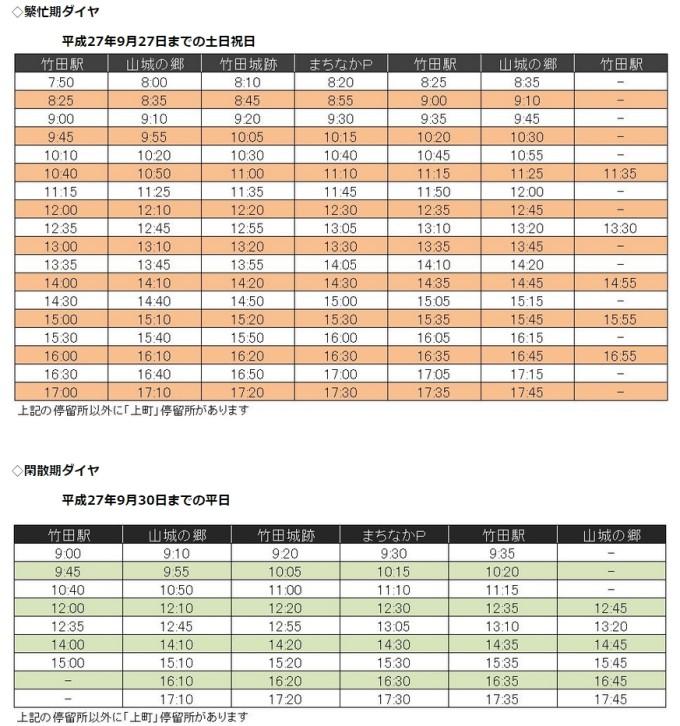 天空バス時刻表/http://www.zentanbus.co.jp/information/5336/