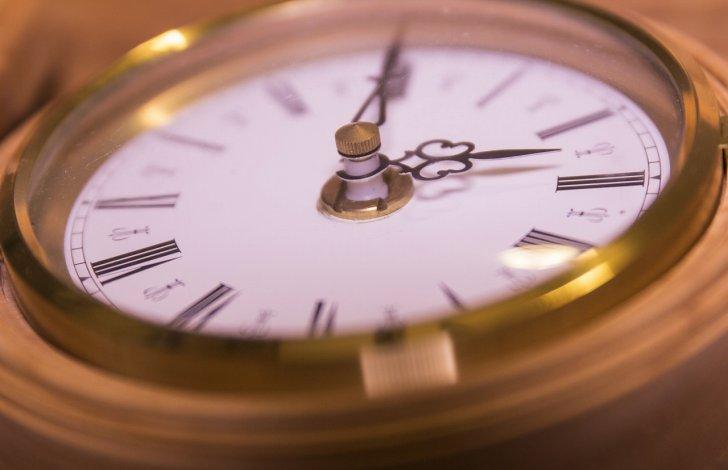 s-clock
