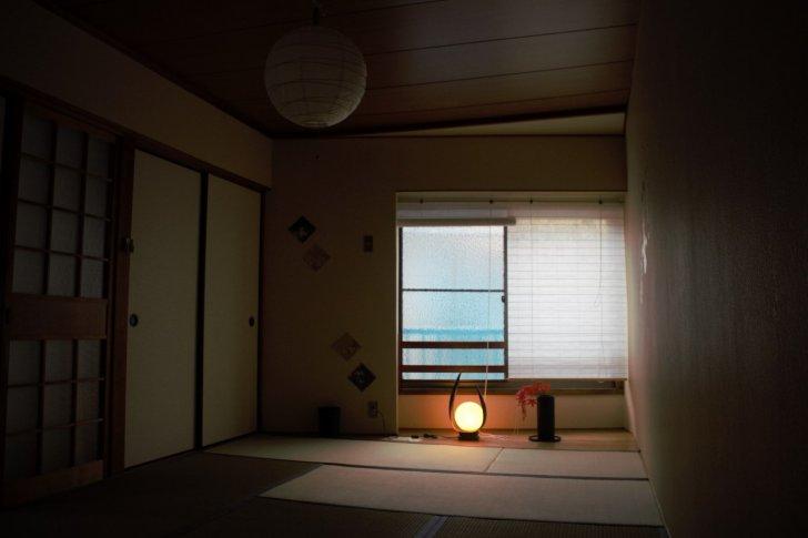 washitsu-airbnb