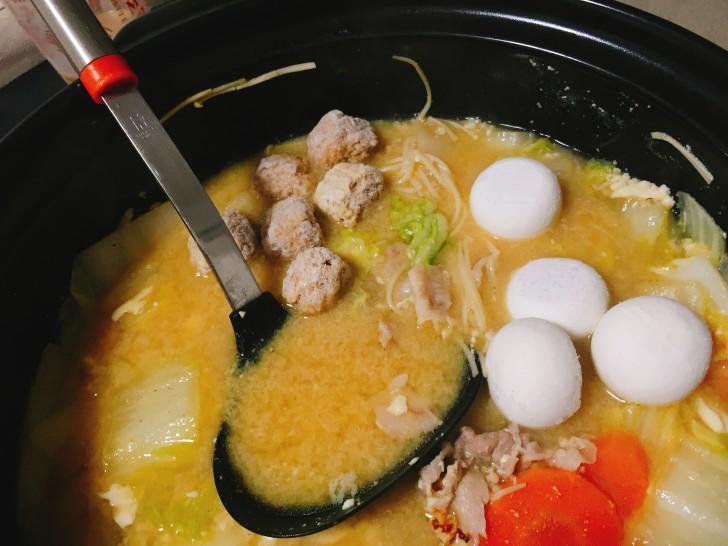 鶏団子ともち餃子の写真