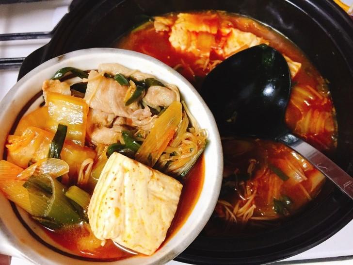 赤から鍋の味の感想